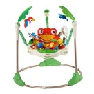 Fisher-Price Jumperoo - Rainforest